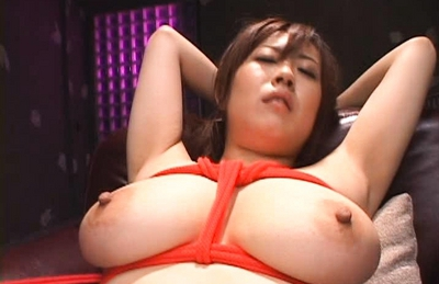 Big Titty Nana gets those Boobs Worked Over