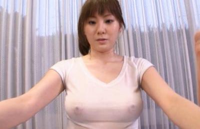 Yuma Asami Hot Asian doll gets a hard fucking