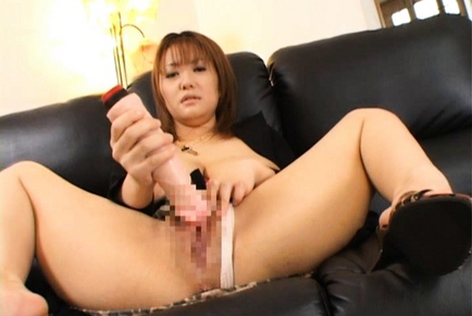 Chichi Asada is an amazing busty Asian babe