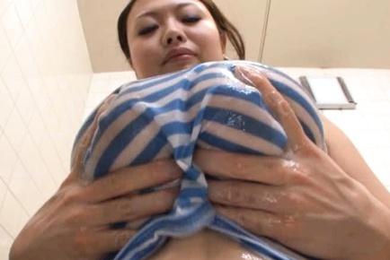 Nachi Kurosawa hot kinky fucking