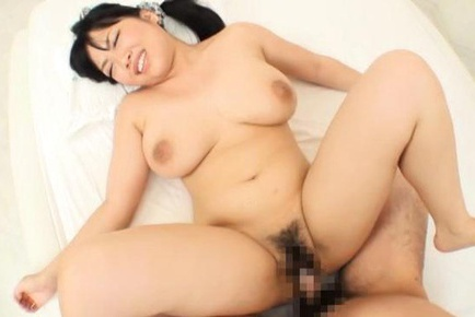 Lovely looking chick Ai Satou is a sexy Japanese babe
