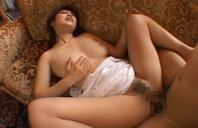 Haru Aoki Asian Model Has Some Sweet Big Tits