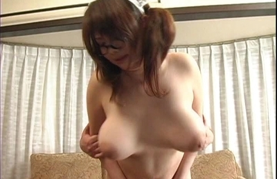 Sakura Kawamine Hot Asian babe loves sucking cock