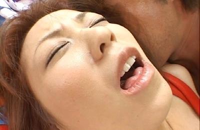 Koyoko Ayana Lovely Asian doll gets a hard fucking